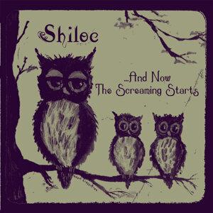 Shiloe 歌手頭像