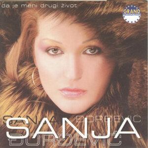 Sanja Djordjevic 歌手頭像