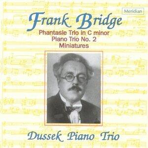 The Dussek Piano Trio 歌手頭像