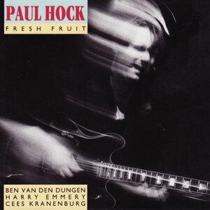 Paul Hock 歌手頭像
