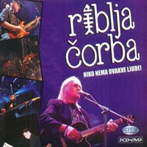 Riblja Čorba 歌手頭像