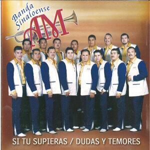 Banda Sinaloense AM 歌手頭像