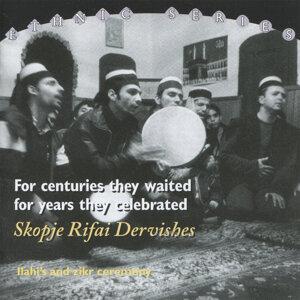 Skopje Rifai Dervishes