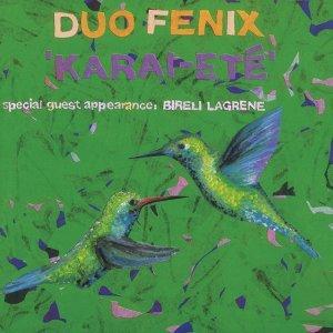 Duo Fenix 歌手頭像