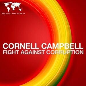 Cornel Campbell 歌手頭像