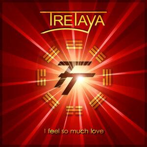 Tretaya 歌手頭像