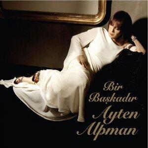 Ayten Alpman 歌手頭像