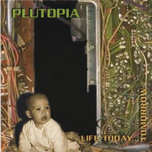 Plutopia 歌手頭像