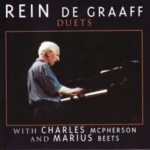 Rein De Graaff 歌手頭像