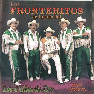 Los Fronteritos De Guamuchil 歌手頭像