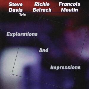 Steve Davis Trio