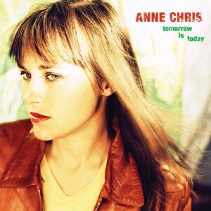 Anne Chris 歌手頭像
