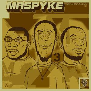 Maspyke 歌手頭像