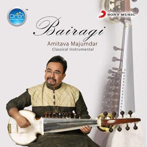 Amitava Majumdar 歌手頭像