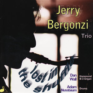 Jerry Bergonzi Trio 歌手頭像
