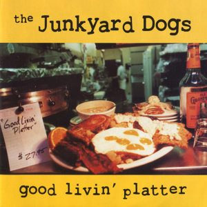 The Junkyard Dogs 歌手頭像