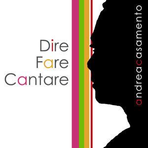 Andrea Casamento 歌手頭像