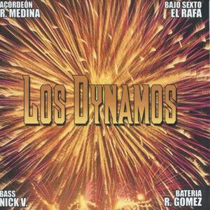 Los Dynamos 歌手頭像
