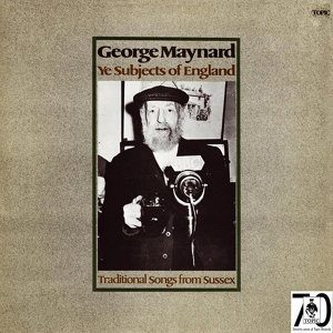 George Maynard 歌手頭像