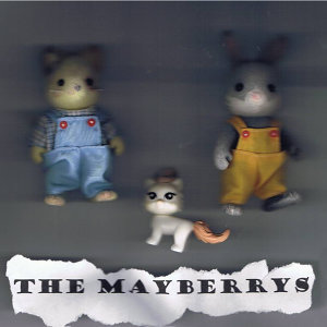 The Mayberrys 歌手頭像