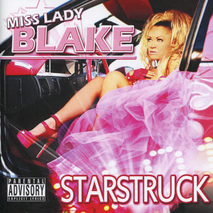Miss Lady Blake 歌手頭像