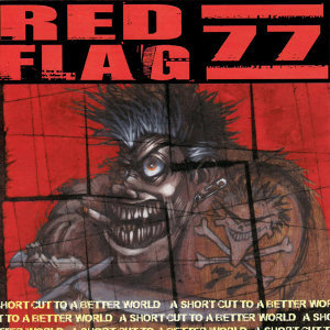 Red Flag 77 歌手頭像