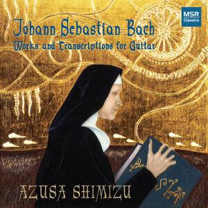 Azuza Shimizu 歌手頭像