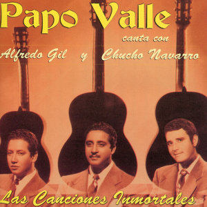 Papo Valle 歌手頭像