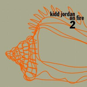 Kidd Jordan 歌手頭像