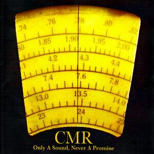 CMR 歌手頭像