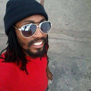 Singer Jah 歌手頭像