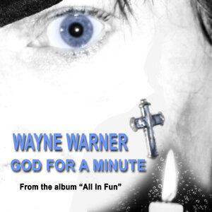 Wayne Warner 歌手頭像