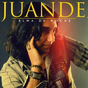Juande 歌手頭像