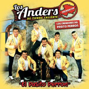 Los Anders 歌手頭像