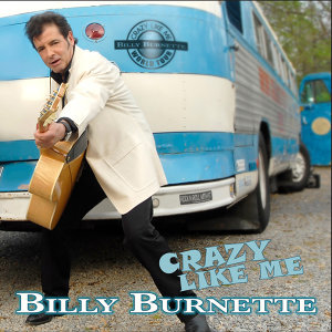 Billy Burnette