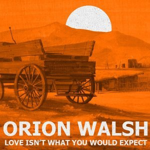 Orion Walsh
