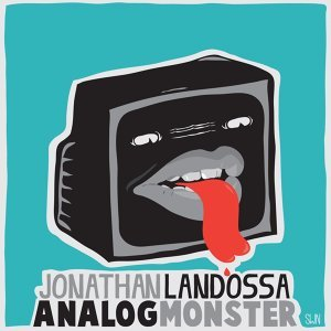 Jonathan Landossa 歌手頭像