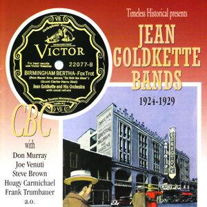 Jean Goldkette's Orchestra