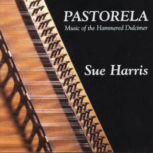 Sue Harris 歌手頭像