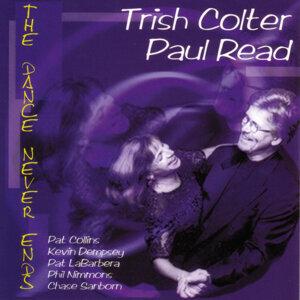 Trish Colter and Paul Read 歌手頭像