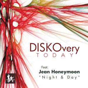 DISKOvery Today feat. Jean Honeymoon 歌手頭像