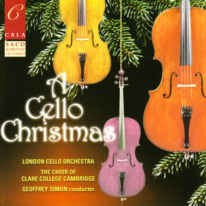 London Cello Orchestra 歌手頭像