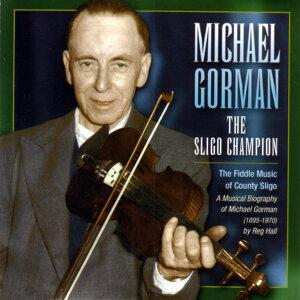 Michael Gorman 歌手頭像