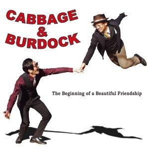 CABBAGE & BURDOCK 歌手頭像