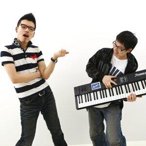 Geon & Chan 歌手頭像