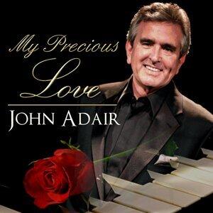 John Adair 歌手頭像