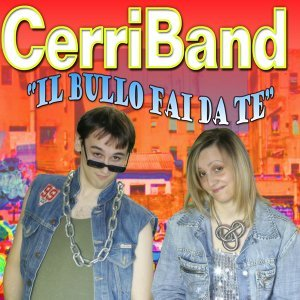 Cerri Band 歌手頭像