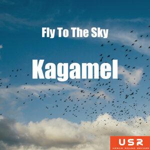 Kagamel 歌手頭像