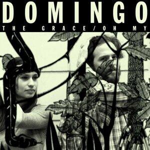 Domingo 歌手頭像