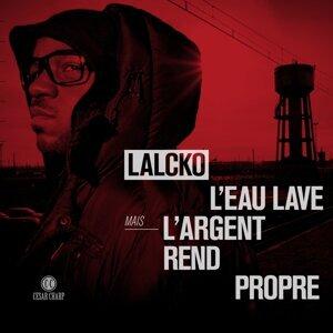 Lalcko 歌手頭像